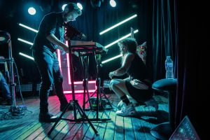 Hannah Brodrick – Engineering Change for Women in Music